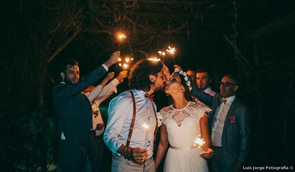 O casamento de Michael e Michelle em Olhão, Olhão
