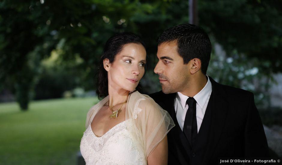 O casamento de Ary e Rita em Viseu, Viseu (Concelho)