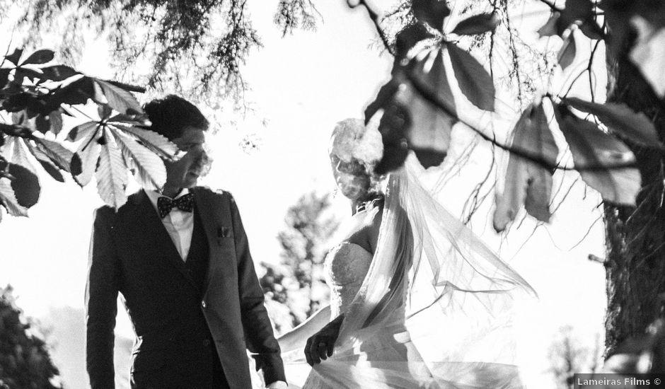 O casamento de Luís e Patrícia em Viseu, Viseu (Concelho)