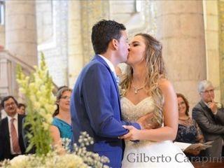 O casamento de Ana e Hugo 1