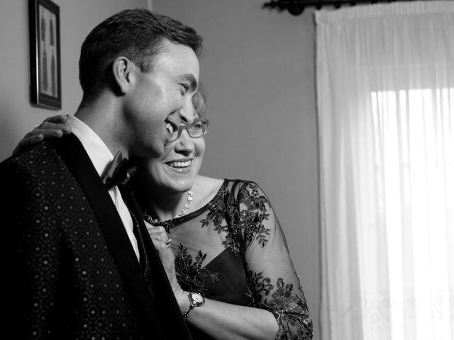 O casamento de Pedro e Marcia em Burgo, Arouca 10