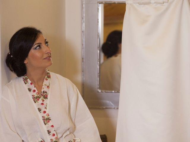 O casamento de Pedro e Marcia em Burgo, Arouca 19