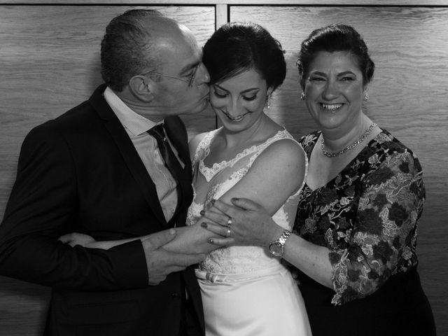 O casamento de Pedro e Marcia em Burgo, Arouca 22