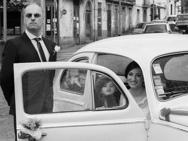 O casamento de Pedro e Marcia em Burgo, Arouca 26