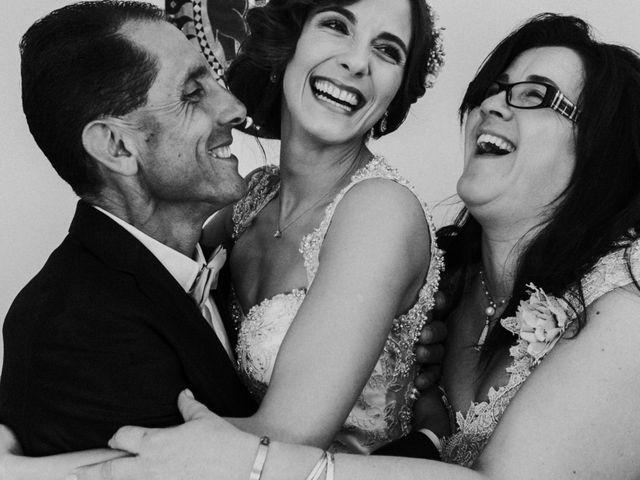 O casamento de Arménio e Ana em Aveiro, Aveiro (Concelho) 12