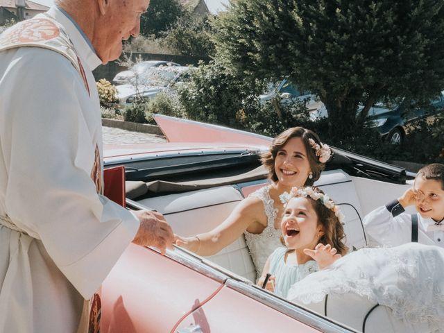 O casamento de Arménio e Ana em Aveiro, Aveiro (Concelho) 17