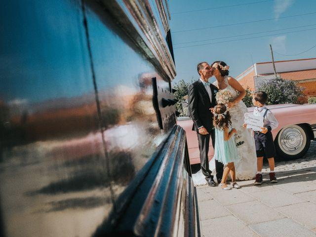 O casamento de Arménio e Ana em Aveiro, Aveiro (Concelho) 18