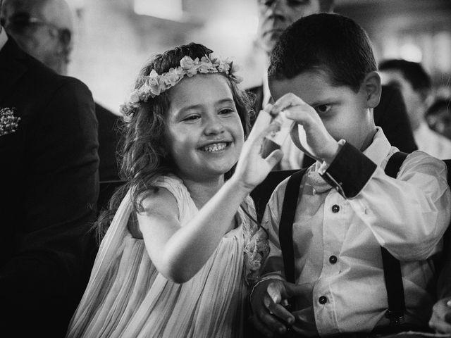 O casamento de Arménio e Ana em Aveiro, Aveiro (Concelho) 31