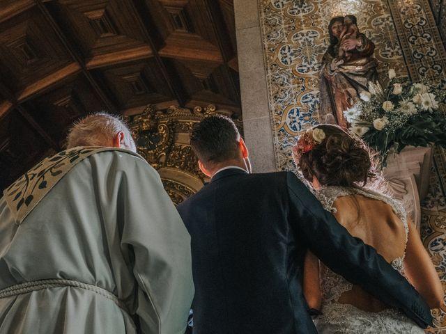 O casamento de Arménio e Ana em Aveiro, Aveiro (Concelho) 36