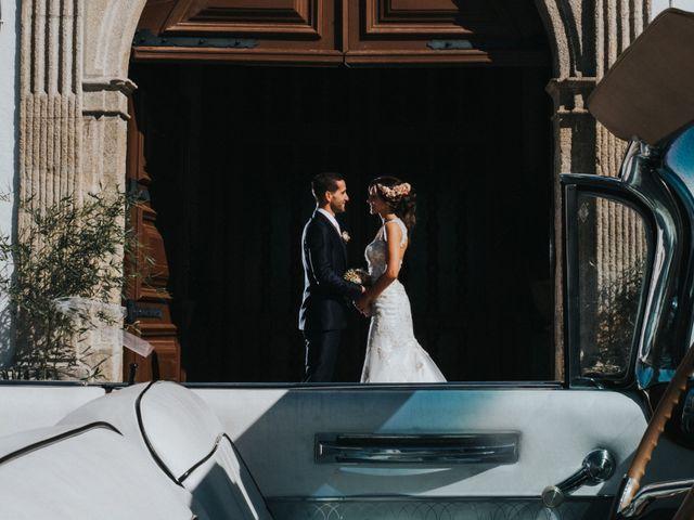 O casamento de Arménio e Ana em Aveiro, Aveiro (Concelho) 38
