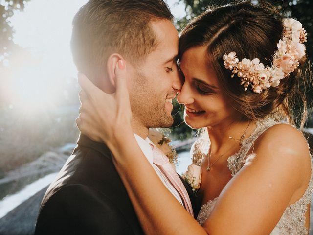 O casamento de Ana e Arménio