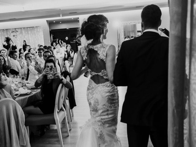 O casamento de Arménio e Ana em Aveiro, Aveiro (Concelho) 44
