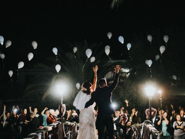 O casamento de Arménio e Ana em Aveiro, Aveiro (Concelho) 54