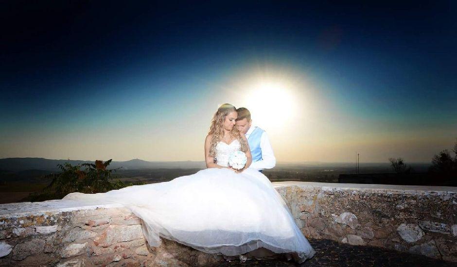 O casamento de Hugo e Ana em Vila Viçosa, Vila Viçosa