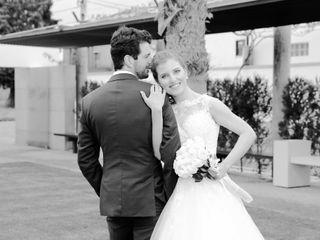 O casamento de Sara e Danilo