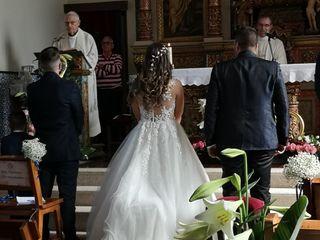 O casamento de Liandra e José 2