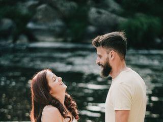 O casamento de Virgínia e João 2