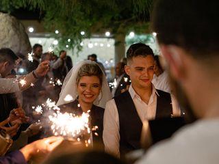 O casamento de Cláudia e Samuel 2