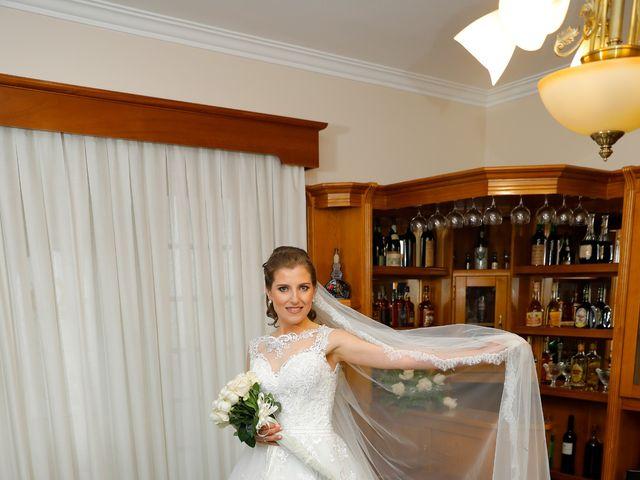 O casamento de Danilo e Sara em Grijó, Vila Nova de Gaia 7