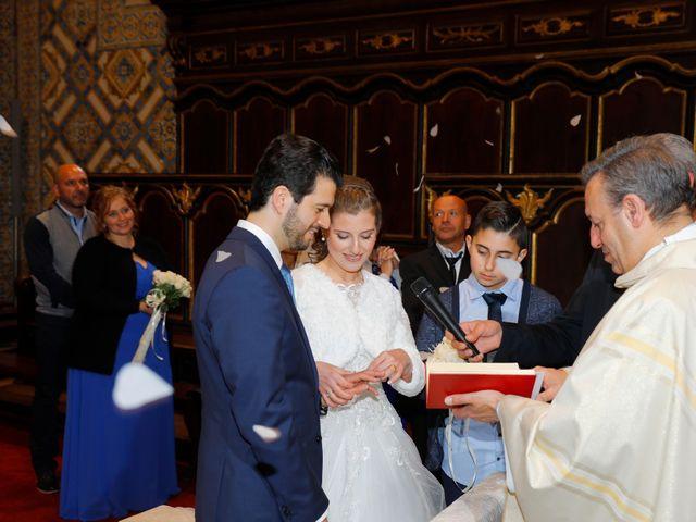 O casamento de Danilo e Sara em Grijó, Vila Nova de Gaia 8