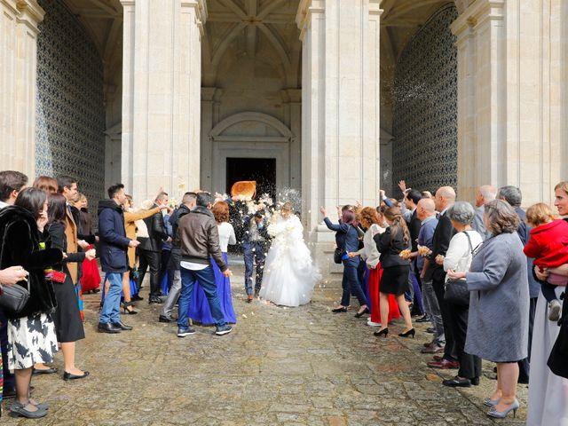 O casamento de Danilo e Sara em Grijó, Vila Nova de Gaia 10