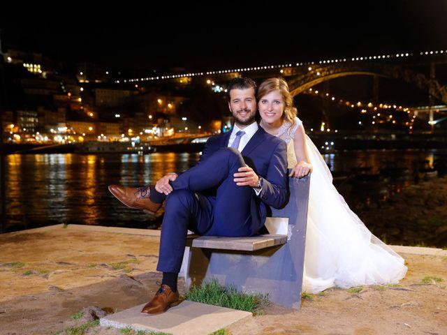 O casamento de Danilo e Sara em Grijó, Vila Nova de Gaia 1