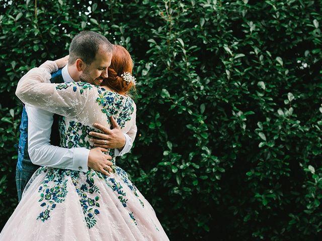 O casamento de Hugo e Cláudia em Guimarães, Guimarães 12
