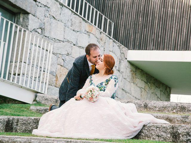 O casamento de Hugo e Cláudia em Guimarães, Guimarães 14