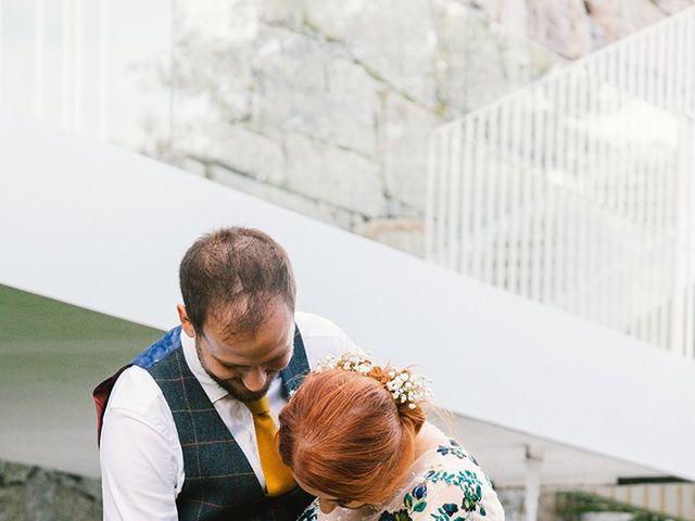 O casamento de Hugo e Cláudia em Guimarães, Guimarães 16