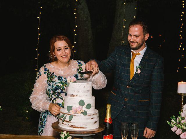 O casamento de Hugo e Cláudia em Guimarães, Guimarães 22