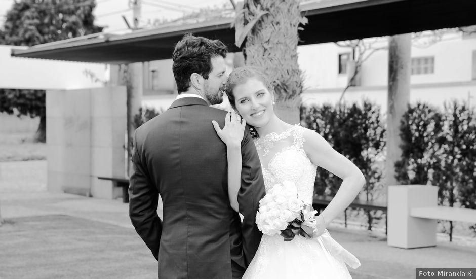 O casamento de Danilo e Sara em Grijó, Vila Nova de Gaia
