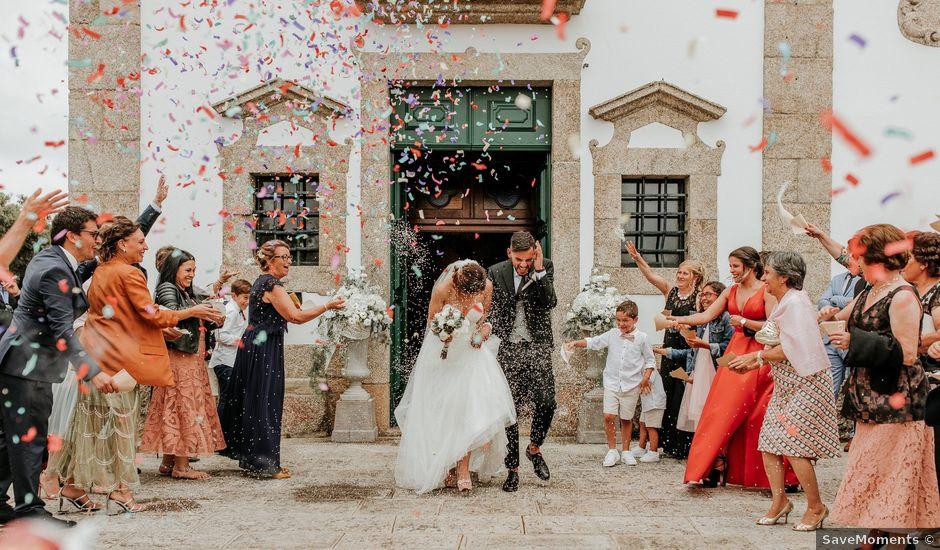 O casamento de Bruno e Marisa em Barcelos, Barcelos