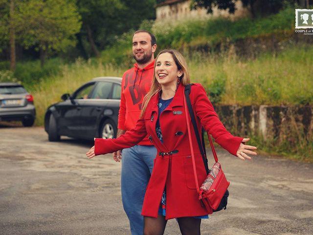 O casamento de Nuno e Catarina em Ossela, Oliveira de Azeméis 3