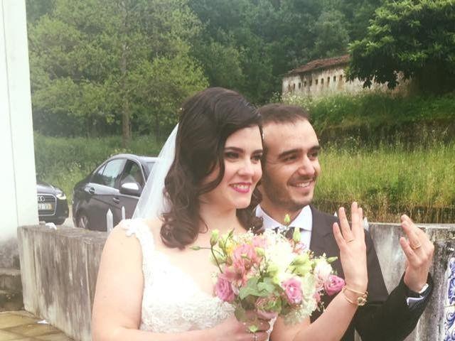 O casamento de Nuno e Catarina em Ossela, Oliveira de Azeméis 1
