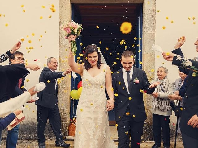 O casamento de Nuno e Catarina em Ossela, Oliveira de Azeméis 2