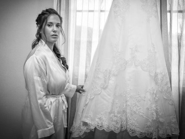 O casamento de Tiago e Tânia em Valpaços, Valpaços 3