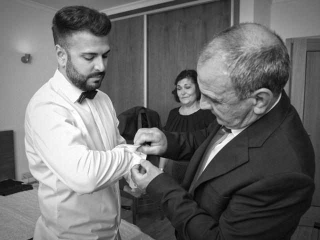 O casamento de Tiago e Tânia em Valpaços, Valpaços 7