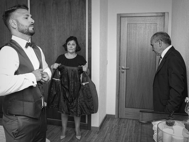 O casamento de Tiago e Tânia em Valpaços, Valpaços 9