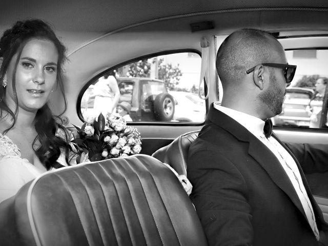 O casamento de Tiago e Tânia em Valpaços, Valpaços 17