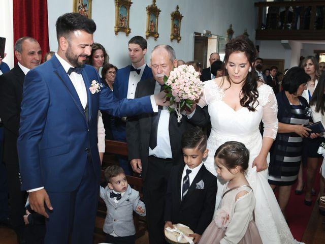 O casamento de Tiago e Tânia em Valpaços, Valpaços 20