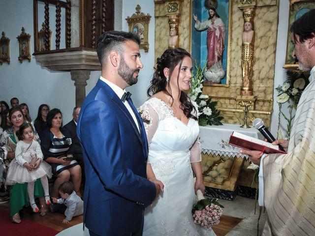 O casamento de Tiago e Tânia em Valpaços, Valpaços 21