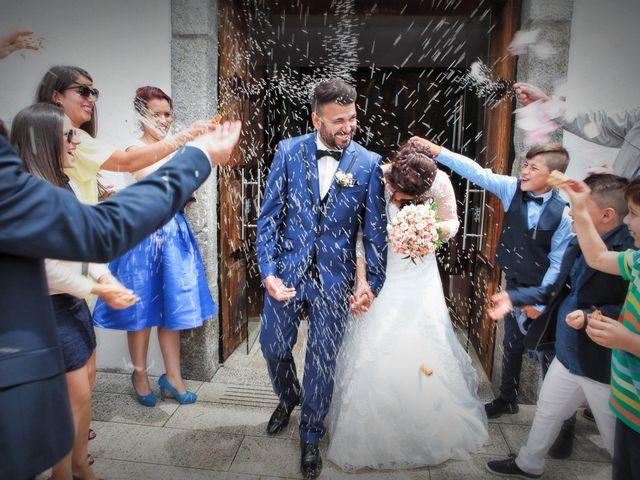 O casamento de Tiago e Tânia em Valpaços, Valpaços 14