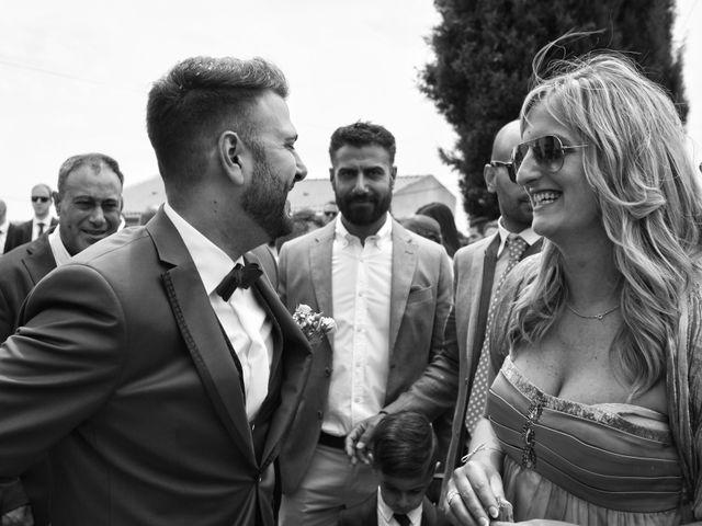 O casamento de Tiago e Tânia em Valpaços, Valpaços 15