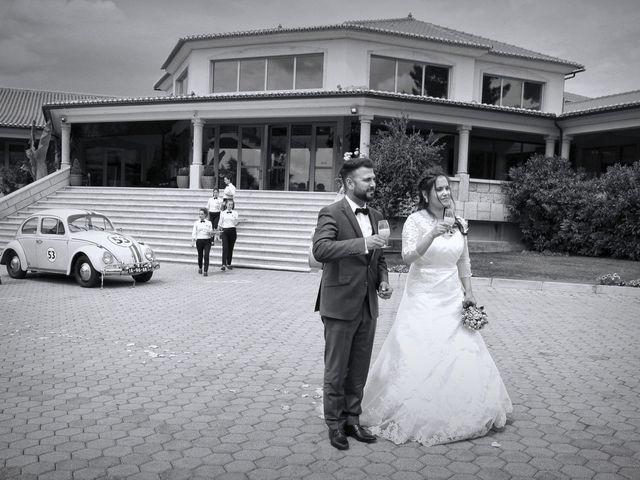 O casamento de Tiago e Tânia em Valpaços, Valpaços 27
