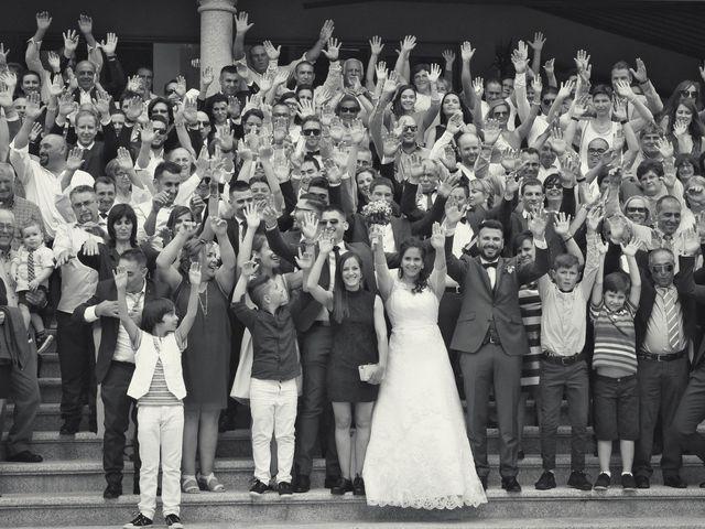 O casamento de Tiago e Tânia em Valpaços, Valpaços 23