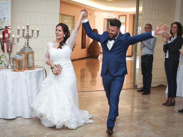 O casamento de Tiago e Tânia em Valpaços, Valpaços 24