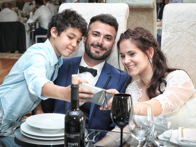 O casamento de Tiago e Tânia em Valpaços, Valpaços 26