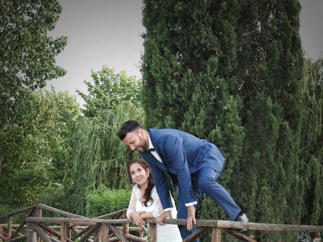 O casamento de Tiago e Tânia em Valpaços, Valpaços 28