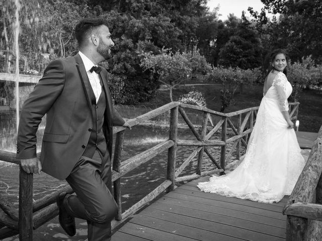 O casamento de Tiago e Tânia em Valpaços, Valpaços 36
