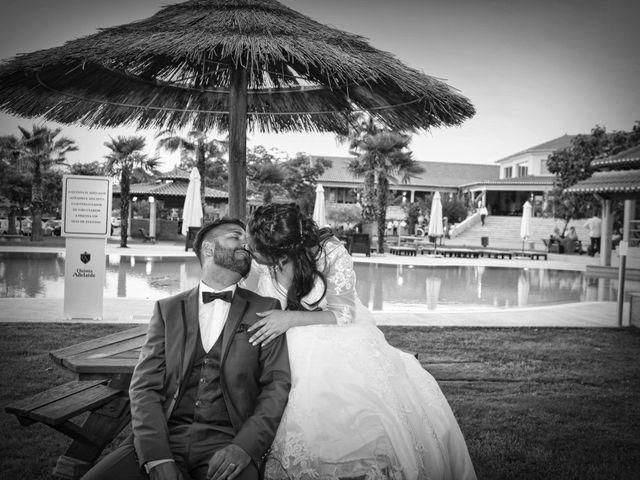 O casamento de Tiago e Tânia em Valpaços, Valpaços 29
